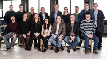 Vergaderexperts van OurMeeting | Team DocWolves