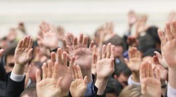 Missie en visie van OurMeeting voor papierloos vergaderen