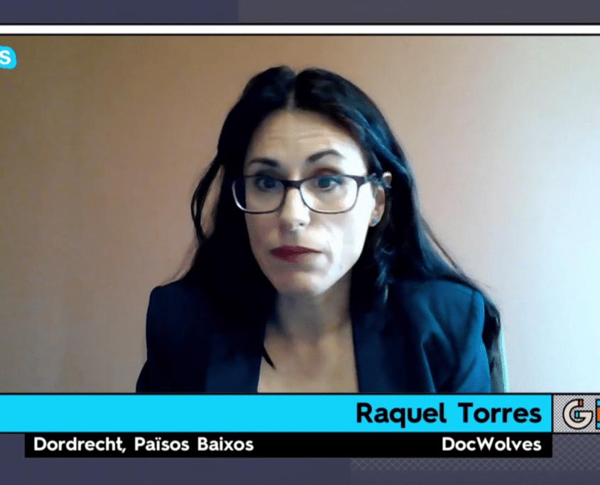 ourmeeting op catalaanse televisie