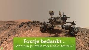 Mars samenwerken