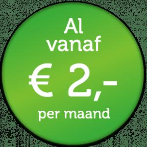 Offerte aanvragen OurMeeting voor papierloos vergaderen al vanaf 2 euro per maand